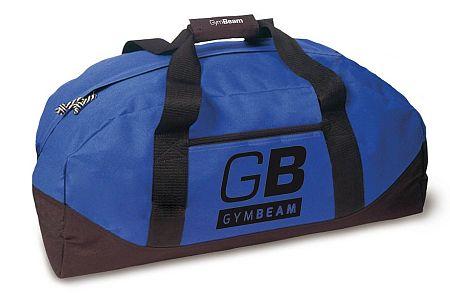 Športová taška Basic Blue - GymBeam