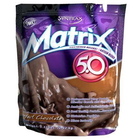 Syntrax Matrix 2270 g perfect chocolate