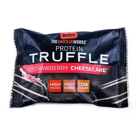TPW Protein Truffle 40 g millionaire's shortbread